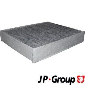 Filter, Innenraumluft Art. Nr. 1428102600 120,00€