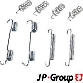 JP GROUP  1440401580 Koppelstange
