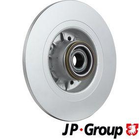 JP GROUP  1440401770 Koppelstange