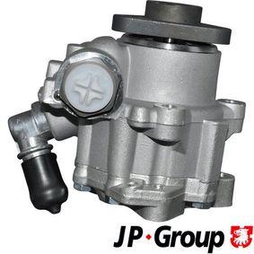 Power steering pump Pressure [bar]: 100bar with OEM Number 3241 6 756 582