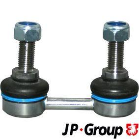 JP GROUP  1450500900 Koppelstange