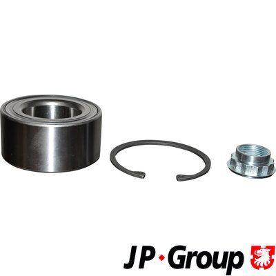 JP GROUP  1451300310 Set rulment roata Ř: 75mm, Diametru interior: 42mm