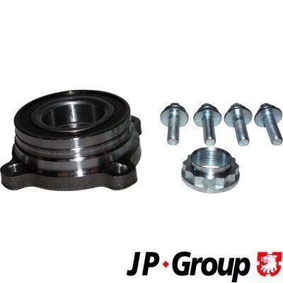 JP GROUP  1451400100 Radnabe
