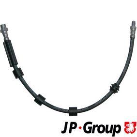 JP GROUP  1461601100 Bremsschlauch Länge: 550mm