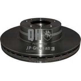 Bremsscheibe Bremsscheibendicke: 28mm, Ø: 316mm, Ø: 316mm mit OEM-Nummer 3411 1 162 093