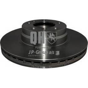 Bremsscheibe Bremsscheibendicke: 28mm, Ø: 316mm, Ø: 316mm mit OEM-Nummer 34111162093
