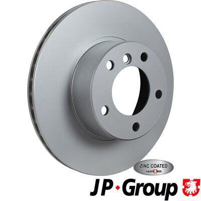 JP GROUP  1490102000 Lichtmaschine Rippenanzahl: 6