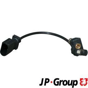 BMW E61 525d Kurbelwellensensor JP GROUP 1493700400 (525d 2.5 Diesel 2005 M57 D25 (256D2))