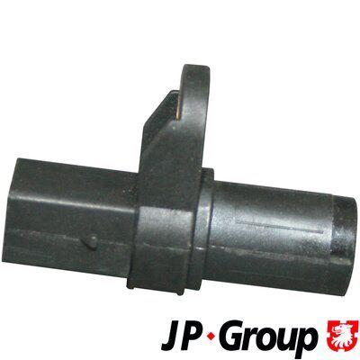 JP GROUP  1494200400 Sensor, Nockenwellenposition Pol-Anzahl: 3-polig