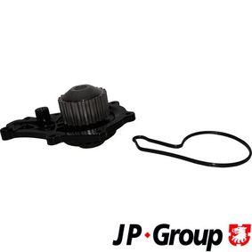 Wasserpumpe 1514102000 AYGO (WNB1_, KGB1_) 1.4 HDi Bj 2008