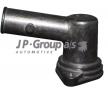 OEM Thermostatgehäuse JP GROUP 1514500200