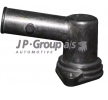 OEM Carcasa termostat JP GROUP CS1715 pentru CHRYSLER