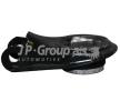 Motordelen JP GROUP Aslichaam- / motorsteunlager Achter, Rubbermetaallager