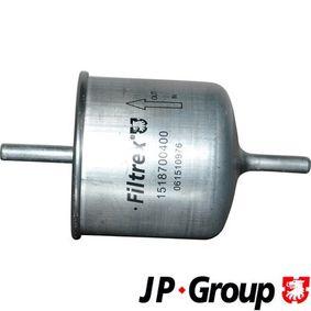 Palivovy filtr 1518700400 MONDEO 2 (BFP) 1.8 i rok 1997
