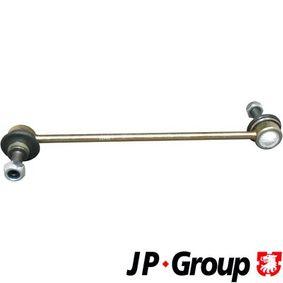 Brat / bieleta suspensie, stabilizator cu OEM Numar 1471446 (+)