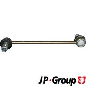 Brat / bieleta suspensie, stabilizator cu OEM Numar 1 471 446