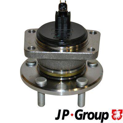 JP GROUP  1551400400 Wheel Bearing Kit