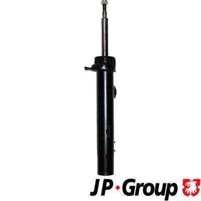 Wheel hub dust cap JP GROUP SS3105 5710412028329