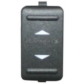 Switch, window regulator 1596700402 Focus 2 (DA_, HCP, DP) 2.0 TDCi MY 2004