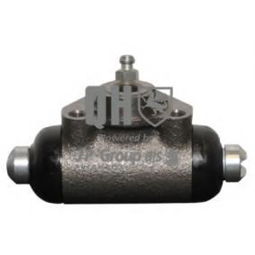 Radbremszylinder Bohrung-Ø: 19,05mm mit OEM-Nummer 9 945 379