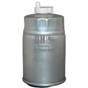 Fuel filter Height: 141mm with OEM Number S3192 22B900