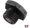 OEM Sealing Plug, oil sump JP GROUP 8194014 for AUDI