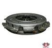 Kupplung: JP GROUP 8130100300 Kupplungsdruckplatte