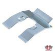 OEM Halter, Bremsschlauch JP GROUP 8161650106 für VW