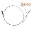 OEM JP GROUP 8170200503 VW POLO Kupplungsseil