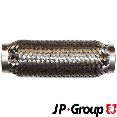 Flexrohr, Abgasanlage JP GROUP 9924100500 Bewertung