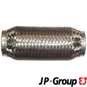 Flexrohr, Abgasanlage Länge: 190mm, Innendurchmesser: 55mm mit OEM-Nummer 8 54 557