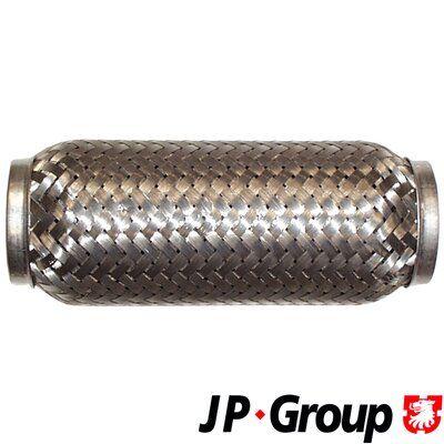 JP GROUP  9924101000 Flexrohr, Abgasanlage Länge: 190mm, Innendurchmesser: 50mm
