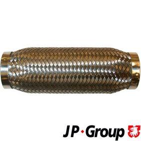 Flexrohr, Abgasanlage Länge: 200mm, Innendurchmesser: 50mm mit OEM-Nummer 90 502 853
