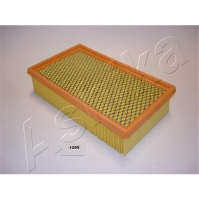 Air Filter Length: 237,4mm, Width: 140,4mm, Height: 58mm, Length: 237,4mm with OEM Number 16546BN701