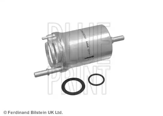 Inline fuel filter ADV182329 BLUE PRINT ADV182329 original quality