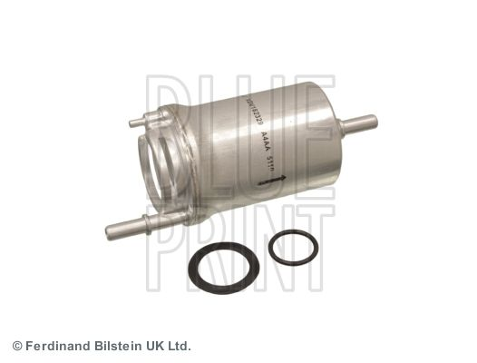 Inline fuel filter BLUE PRINT ADV182329 expert knowledge