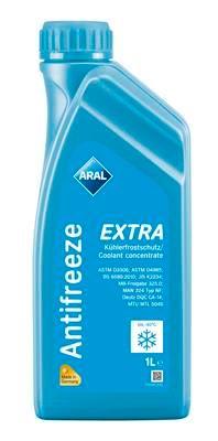 Liquido antigelo ARAL MTUMTL5048 conoscenze specialistiche