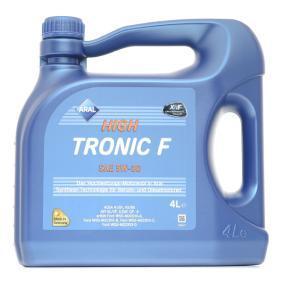 ARAL HighTronic, F 1552A2 Motoröl