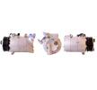 OEM Compresor, aire acondicionado LUCAS ELECTRICAL ACP01002