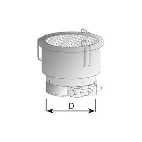 Exhaust Tip 40820