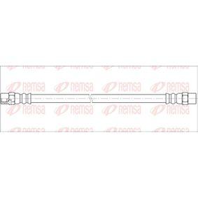 Bremsschlauch Länge: 465mm, Gewindemaß 2: M10x1 mit OEM-Nummer 251.611.775B