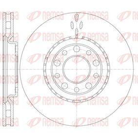 Bremsscheibe Bremsscheibendicke: 28mm, Lochanzahl: 5, Ø: 305,3mm mit OEM-Nummer 517 606 21