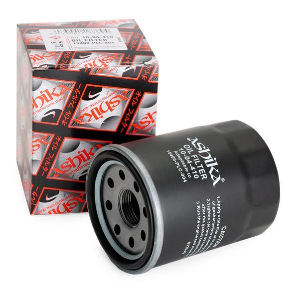 Filtro de Aceite ASHIKA 10-04-410 8033001062373
