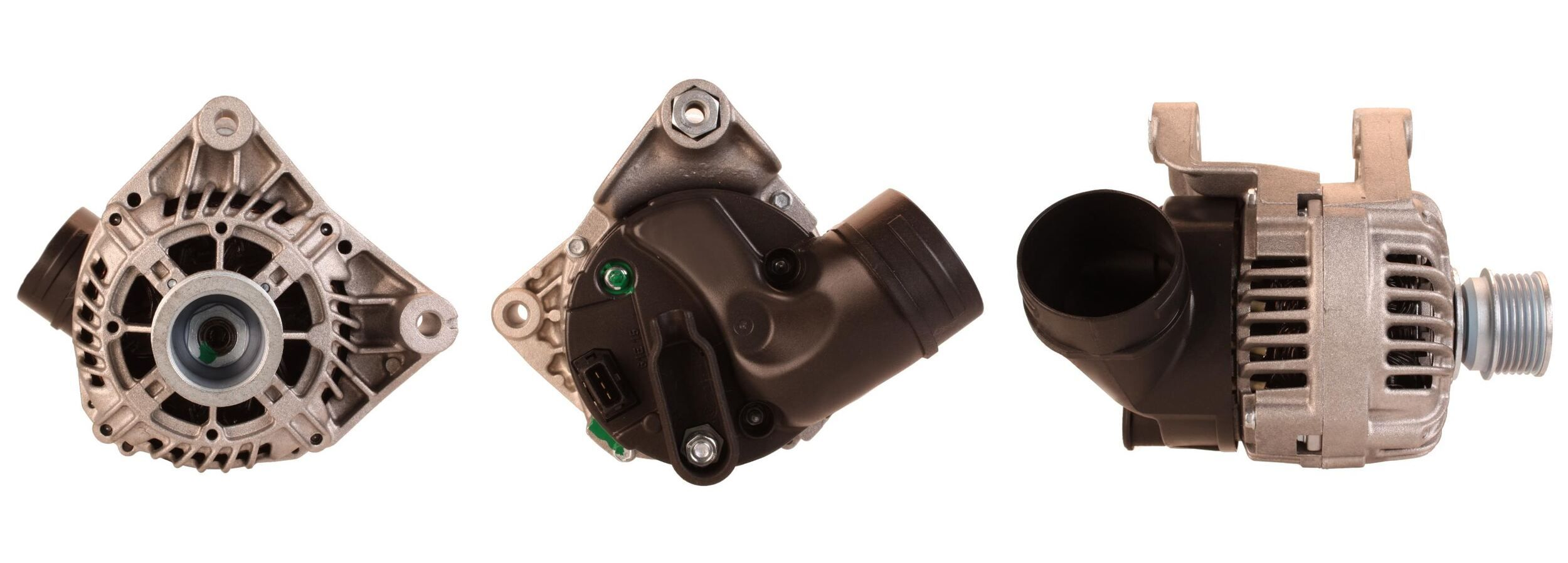 Lichtmaschine 28-2840 ELSTOCK 28-2840 in Original Qualität