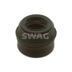 Seal, valve stem Ø: 12,0, 7,0mm with OEM Number 0956.28