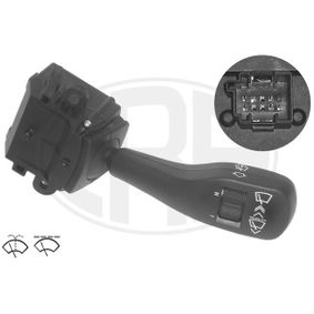 Steering Column Switch Number of connectors: 6, with wipe interval function, with wipe-wash function with OEM Number 61 31 8 363 664