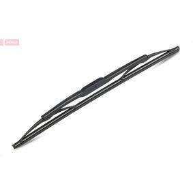 Türen und Einzelteile VW PASSAT Variant (3B6) 1.9 TDI 130 PS ab 11.2000 DENSO Wischblatt (DM-038) für