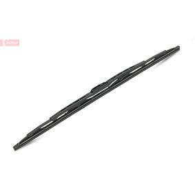 Wiper Blade DM-055 PUNTO (188) 1.2 16V 80 MY 2006