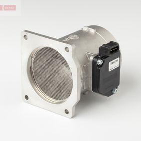DENSO Luftmassenmesser DMA-0209 für AUDI 80 (8C, B4) 2.8 quattro ab Baujahr 09.1991, 174 PS