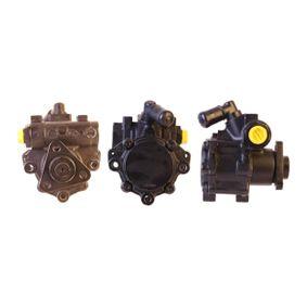 Power steering pump Pressure [bar]: 110bar with OEM Number 3241 6 756 582